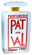Parfumerie Pat and Val
